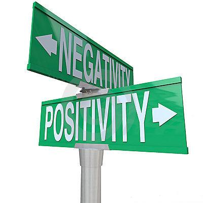Positive and Negative Two Way